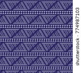 traditional etnic pattern in...   Shutterstock .eps vector #774987103