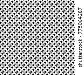 seamless surface pattern design ... | Shutterstock .eps vector #775064287
