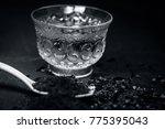 close up of clove syzygium...   Shutterstock . vector #775395043