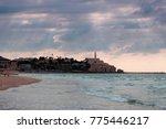jaffa   israel   12 13 17   ... | Shutterstock . vector #775446217