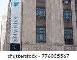 san francisco  ca  december 15  ...   Shutterstock . vector #776035567
