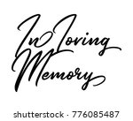 hand writing signature style... | Shutterstock .eps vector #776085487