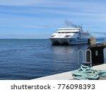 queenscliff   sorrento ... | Shutterstock . vector #776098393