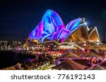 sydney  nsw   australia   may... | Shutterstock . vector #776192143