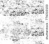 abstract grunge grey dark... | Shutterstock . vector #776310103