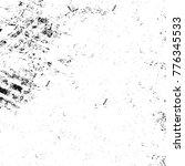 abstract grunge grey dark...   Shutterstock . vector #776345533