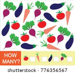 learning numbers  mathematics ... | Shutterstock .eps vector #776356567
