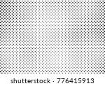 modern halftone background.... | Shutterstock .eps vector #776415913