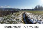 Small photo of Creek in Emmental Switzerland
