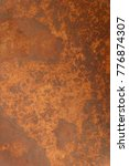 seamless rusted metal... | Shutterstock . vector #776874307