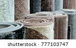 Carpets variety selection...