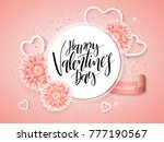 vector illustration of... | Shutterstock .eps vector #777190567