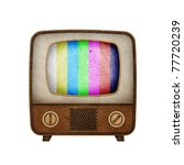 Television   Tv   Icon Recycle...