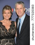 Small photo of NEW YORK, NY - DECEMBER 17: Ashleigh Banfield (L) and Chris Haynor attend CNN Heroes 2017 at the American Museum of Natural History on December 17, 2017 in New York City.