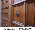 ferrara  italy   december 16 ... | Shutterstock . vector #777641887