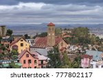View Of The Antananarivo From...