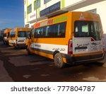 casablanca  morocco   18... | Shutterstock . vector #777804787