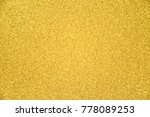 yellow gold background | Shutterstock . vector #778089253
