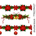 christmas elements for your... | Shutterstock .eps vector #778159417