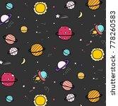 illustration background of...   Shutterstock . vector #778260583