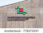 vaduz  liechtenstein   may 28 ... | Shutterstock . vector #778273357