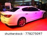 manila  ph   nov. 30  white...   Shutterstock . vector #778275097