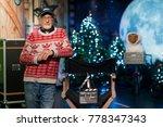istanbul  turkey  december 19 ... | Shutterstock . vector #778347343