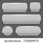 creative vector illustration of ... | Shutterstock .eps vector #778389973