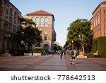 University Of Southern...