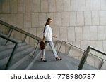 business women style. woman... | Shutterstock . vector #778980787