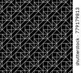 seamless surface pattern design ... | Shutterstock .eps vector #779179813
