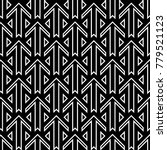 seamless surface pattern design ... | Shutterstock .eps vector #779521123