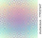 seamless background. geometric... | Shutterstock .eps vector #779537647