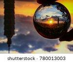 world upside down   Shutterstock . vector #780013003