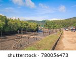 view of the community samed... | Shutterstock . vector #780056473
