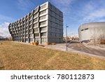 almere  the netherlands ... | Shutterstock . vector #780112873