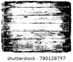 grunge black and white urban... | Shutterstock .eps vector #780128797