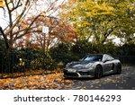 london  england   november 2017 ... | Shutterstock . vector #780146293
