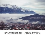 view of the innsbruck in the... | Shutterstock . vector #780159493