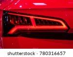 frankfurt  germany  september...   Shutterstock . vector #780316657