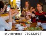 novosibirsk  russia   october... | Shutterstock . vector #780323917