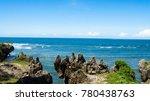 kenya mombasa seaside   Shutterstock . vector #780438763