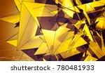 gold beautiful illustration...   Shutterstock . vector #780481933