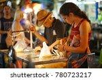 bangkok thailand   december ...   Shutterstock . vector #780723217