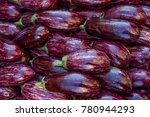 Marble Aubergine Background ...