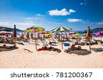 phuket  thailand  jan 23  2016  ...   Shutterstock . vector #781200367