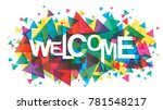 vector creative illustration of ... | Shutterstock .eps vector #781548217