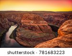 one of the most known and... | Shutterstock . vector #781683223