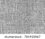 abstract black and white... | Shutterstock .eps vector #781920067