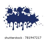 galaxy color vector | Shutterstock .eps vector #781947217